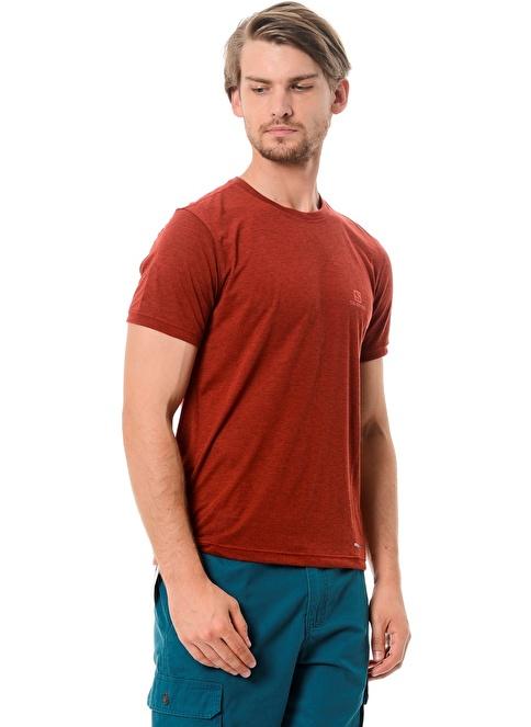 Salomon T-Shirt Kiremit